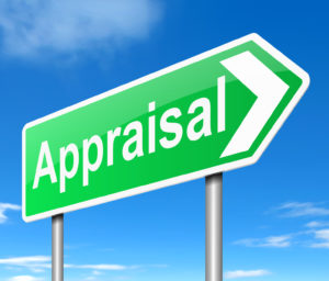 Traditional Methods of Appraisal