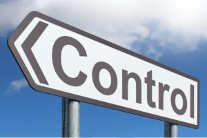 Kinds of Control