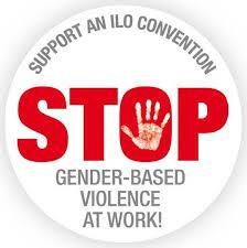 stop gender based violence