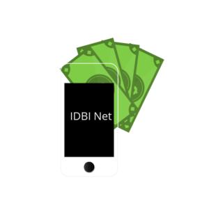 IDBI net
