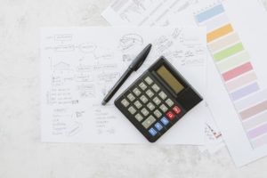 Features of a Trial Balance