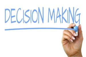 Decision Making Test
