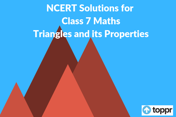 NCERT Solutions for Class 7 Maths Chapter 6 Free PDF Download