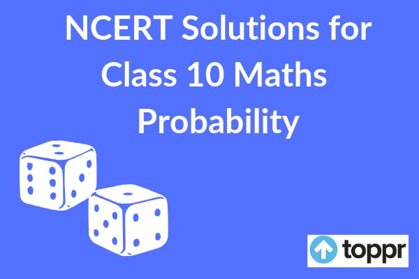 ncert solutions for class 10 maths chapter 15