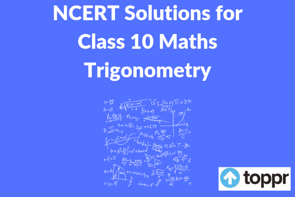 NCERT Solutions for classs 10 maths chapter 8