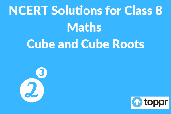 Ncert solutions for class 8 maths chapter 7