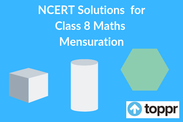 ncert solutions for class 8 maths chapter 11