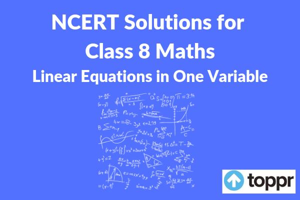 ncert solutions for class 8 maths chapter 2