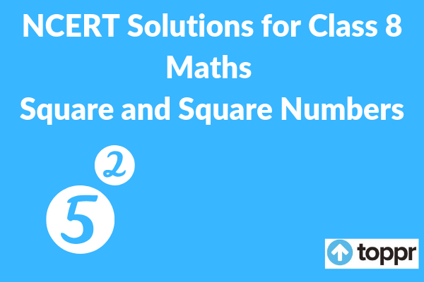 NCERT Solutions for Class 8 Maths Chapter 6 Free PDF Download
