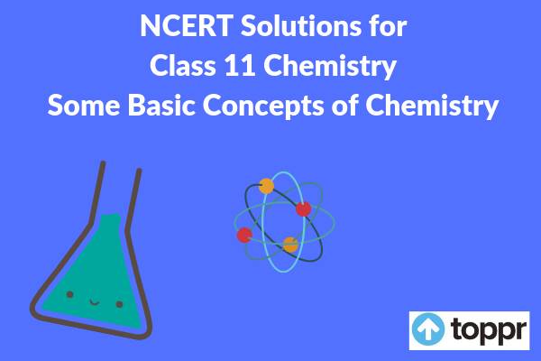 ncert solutions for class 11 chemistry chapter 1