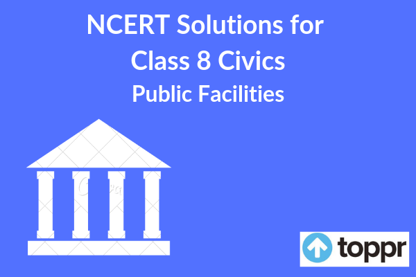 ncert solutions for class 8 civics chapter 9