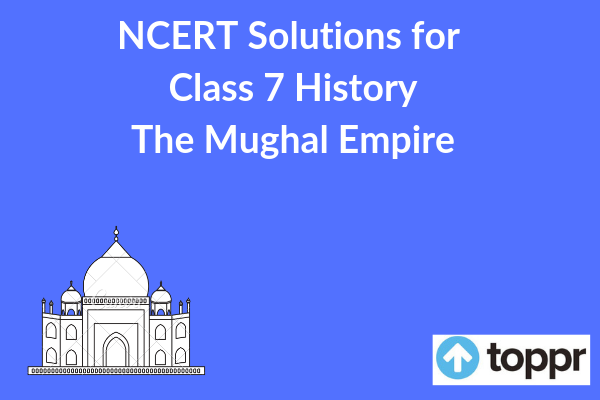 ncert solutions for class 7 history chapter 4