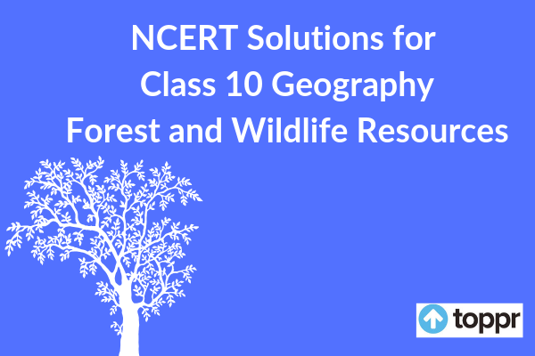 ncert solutions for class 10 geography chapter 2