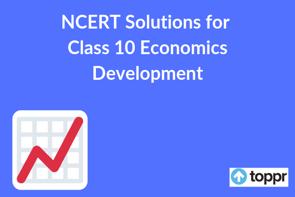 ncert solutions for class 10 economics chapter 1