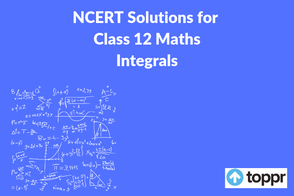 NCERT Solutions for Class 12 Maths Chapter 7 Free PDF Download