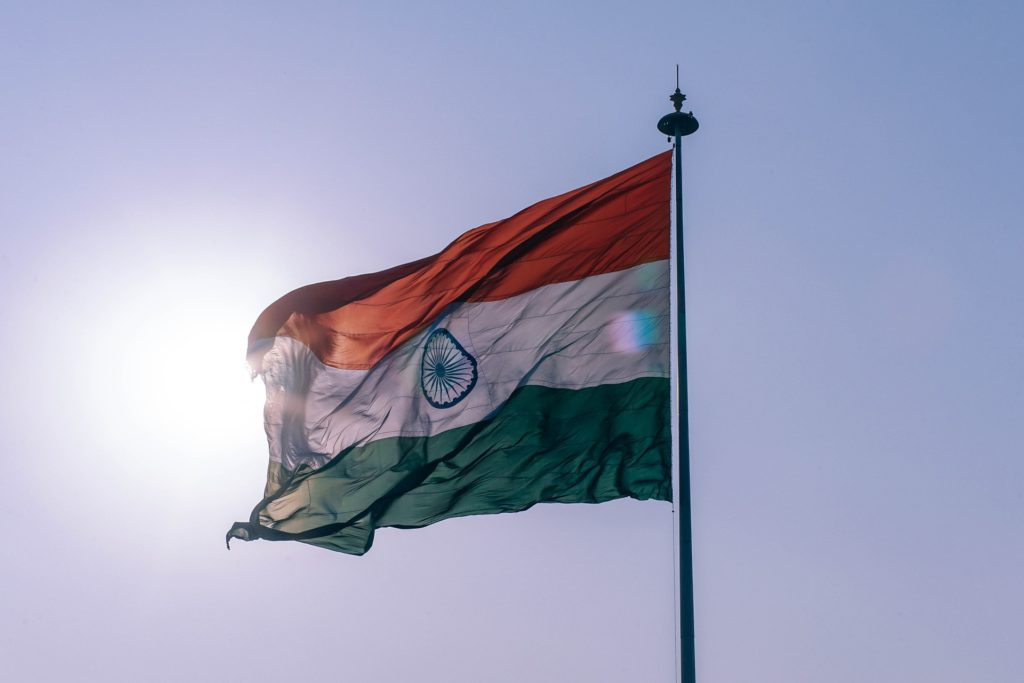 Independence day of india essay