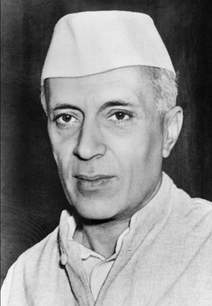 Short and Long Essay on Jawaharlal Nehru for Students