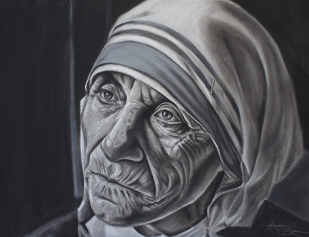 Mother teresa essays