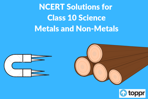 ncert solutions for class 10 science chapter 3