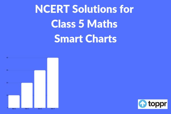 ncert solutions for class 5 maths chapter 12