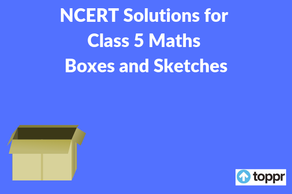 NCERT Solutions for Class 5 Maths Chapter 9 Free PDF Download