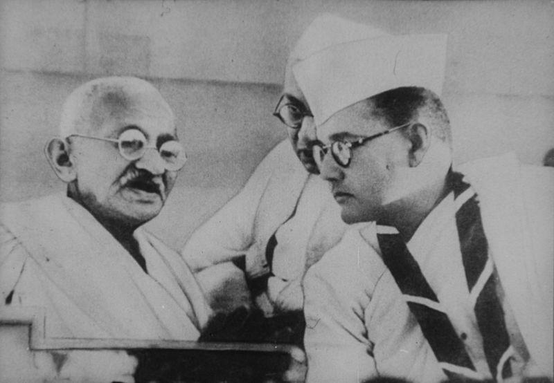 Subhash Chandra Bose Essay