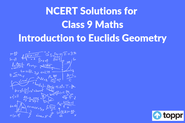 ncert solutions for class 9 maths chapter 5