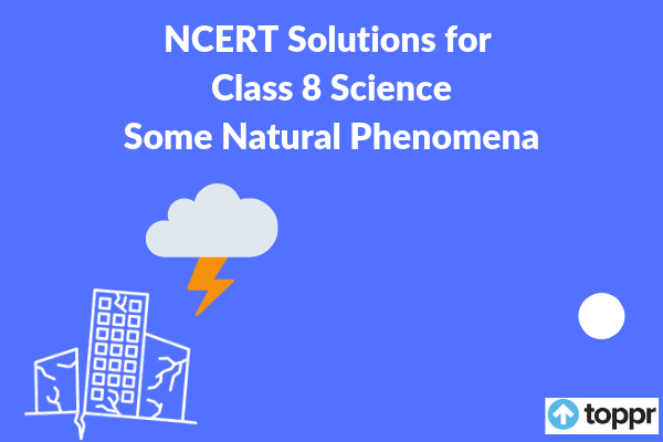 ncert solutions for class 8 science chapter 15
