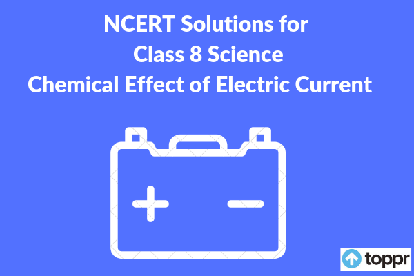 ncert solutions for class 8 science chapter 14