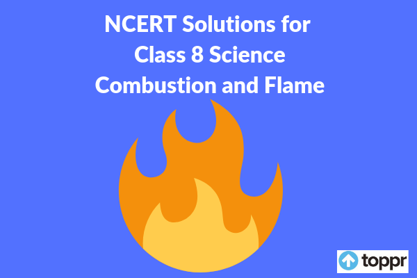 NCERT Solutions for Class 8 Science Chapter 6 Free PDF Download
