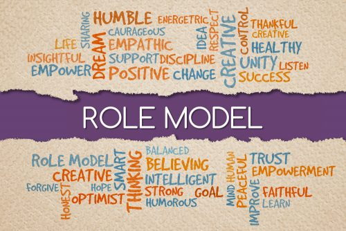 Role Model Essay for Students and Children | 500 Words Essay