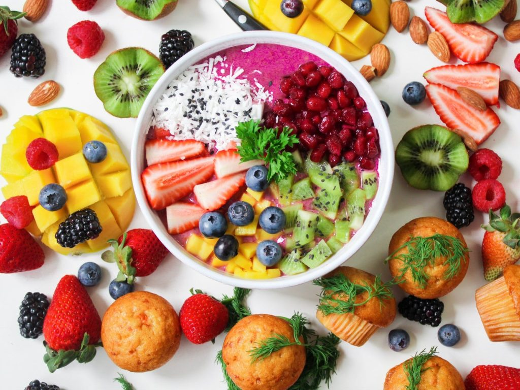 Healthy Food Essay For Students And Children 500 Words Essay