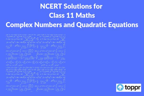 ncert solutions for class 11 maths chapter 5
