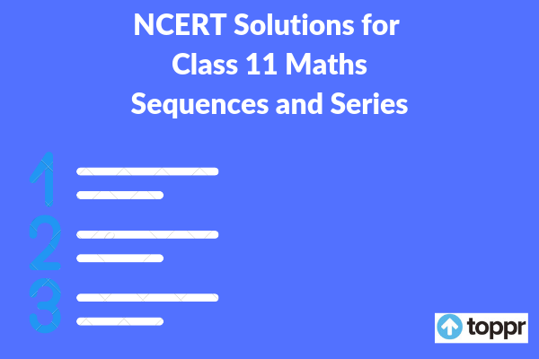 NCERT Solutions for Class 11 Maths Chapter 9 Free PDF Download