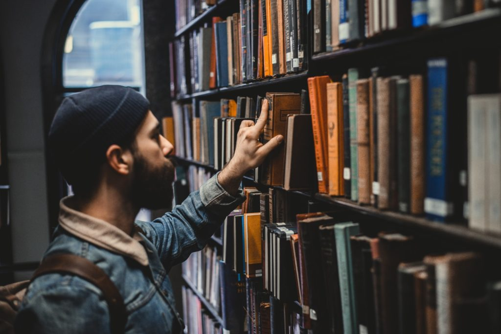 Essay on Library and Its Uses