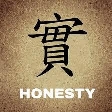 essay on honesty