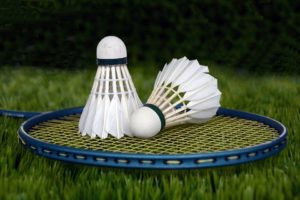 Essay On My Favourite Game Badminton
