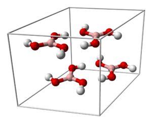 boric acid uses