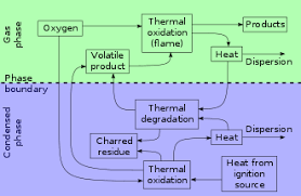 Combustion Formula