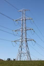 electricity formulas