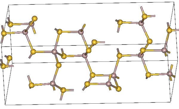 Aluminium Sulfide Formula