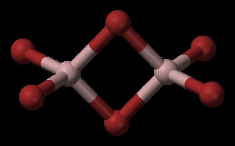 Aluminium Bromide Formula