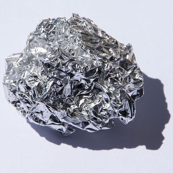 Aluminium Formula