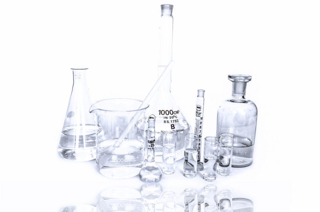 Density of Gas Formula
