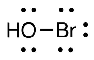 Hypobromous Acid Formula