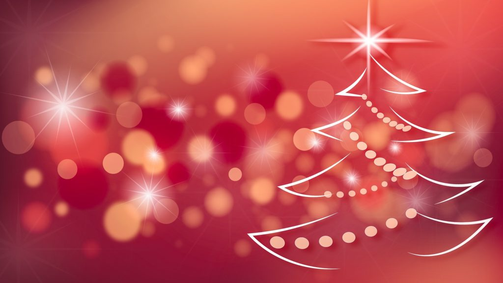 Speech on Christmas Day