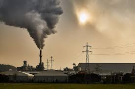 speech on air pollution