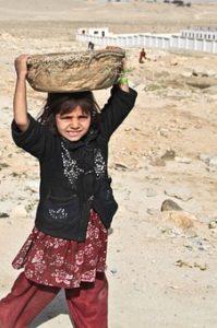 Speech on child labour