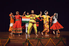 Speech on Indian culture