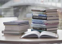 Speech on Books